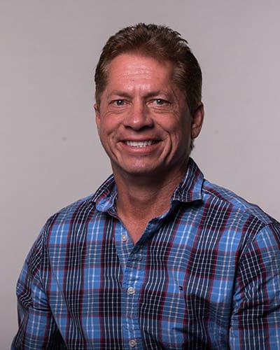 Jamie Baker - PT, Owner