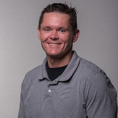 Justin Hintz - PTA