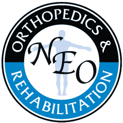 NEO Orthopedics and Rehabilitation icon